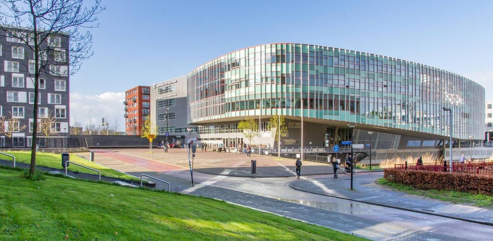 Amsterdam Uygulamalı Bilimler Üniversitesi