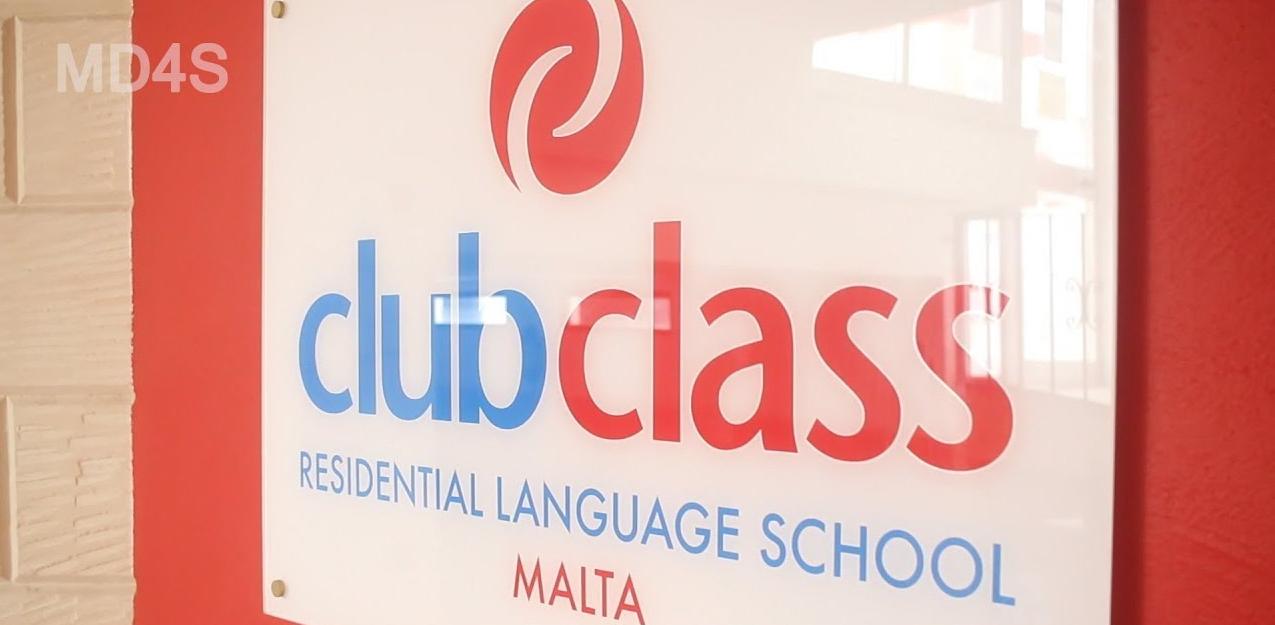 Clubclass Dil Okulu