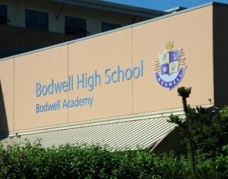 Boldwell High School