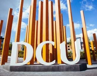 Dublin Şehir Üniversitesi