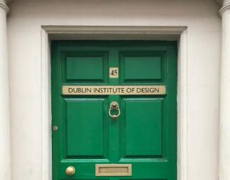 Dublin Dizayn Enstitüsü