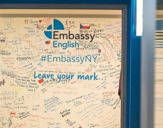 Embassy English Dil Okulları