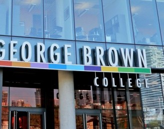George Brown Koleji