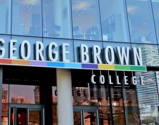 George Brown Koleji