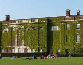 Goldsmiths Londra Üniversitesi