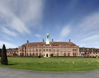 Liverpool Hope Üniversitesi