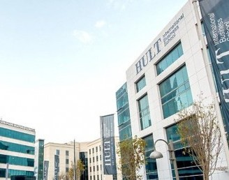 Hult Uluslatarası Business School