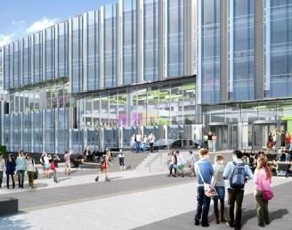 Liverpool John Moores Üniversitesi