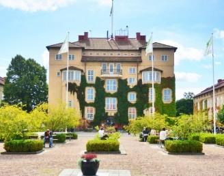 İsveç Kristianstad Üniversitesi