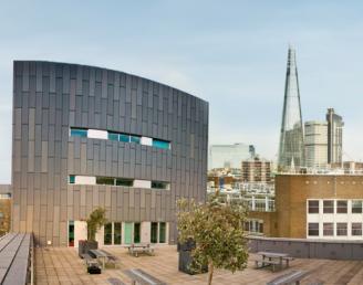 Londra South Bank Üniversitesi