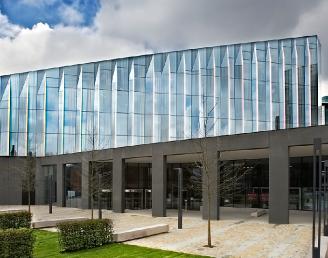Manchester Metropolitan Üniversitesi
