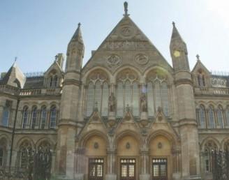Nottingham Trent Üniversitesi