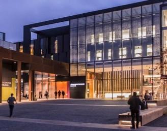 Oxford Brookes Üniversitesi