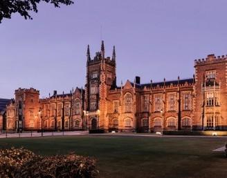 Belfast Kraliçe Üniversitesi