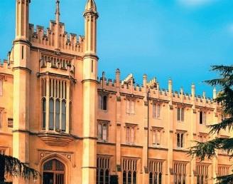 Richmond Uluslararası Amerikan Üniversitesi,Londra