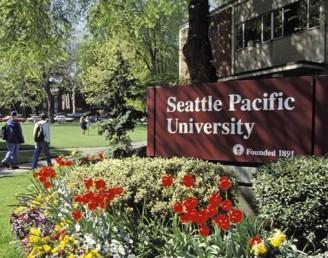 Seattle Pasifik Üniversitesi