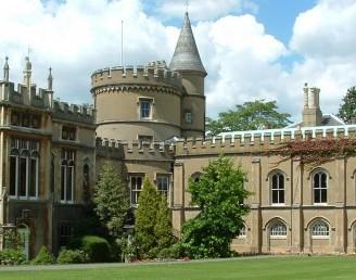 St Mary's Üniversitesi, Twickenham