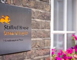Stafford House Dil Okulları