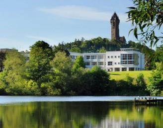 Stirling Üniversitesi