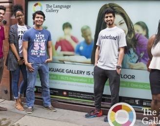 The Language Gallery Dil Okulları