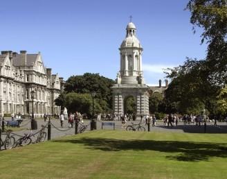 Trinity Koleji Dublin