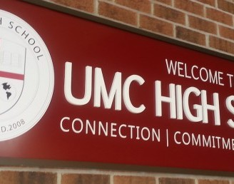 UMC High School Toronto