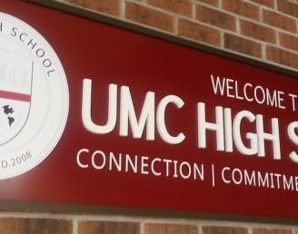UMC High School Toronto