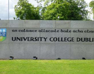 Dublin Koleji Üniversitesi