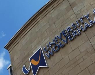 Wolverhampton Üniversitesi