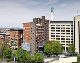 Birmingham Üniversite Koleji