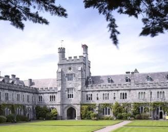 Cork Üniversite Koleji (UCC)