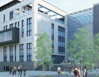 Batı İngiltere Üniversitesi, Bristol