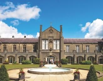 Wales Trinity Saint David Üniversitesi
