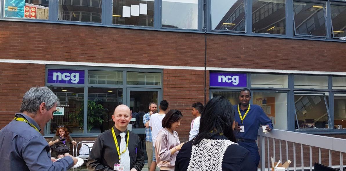 NCG Dil Okulları