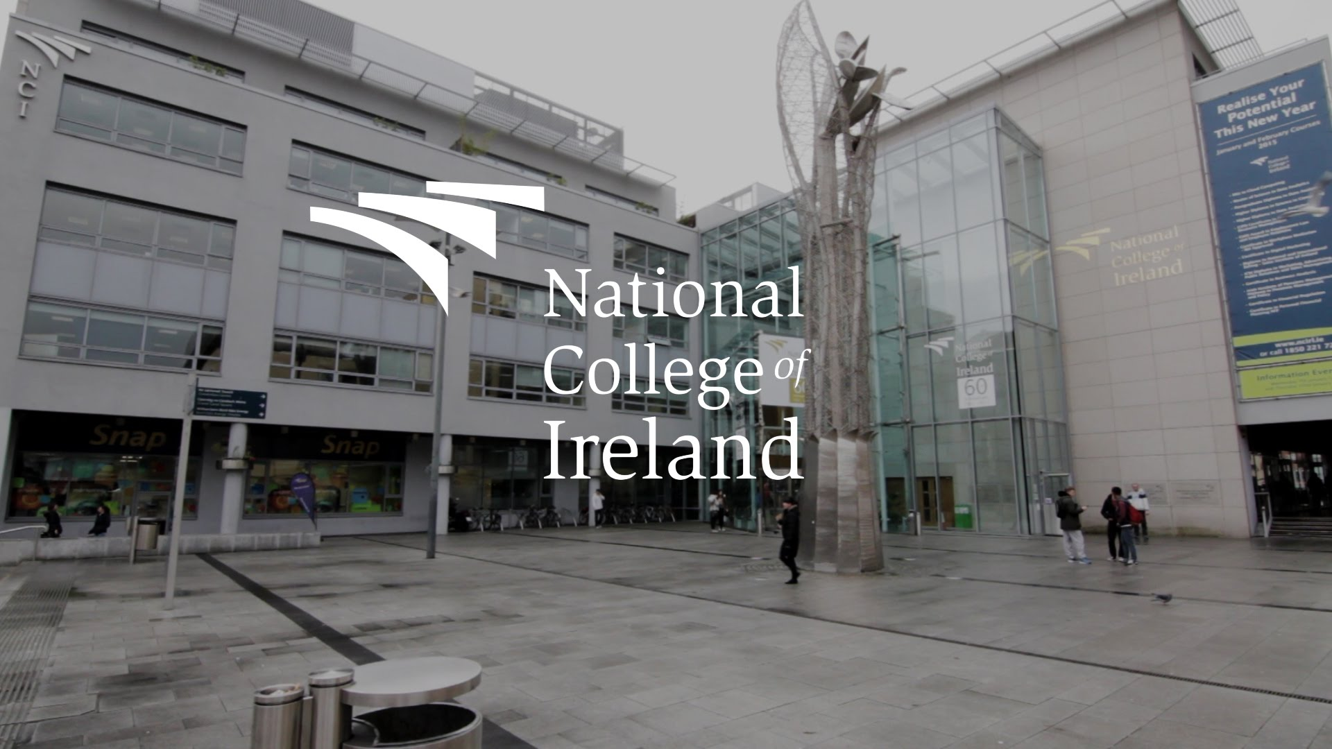 Irlanda Ulusal Koleji