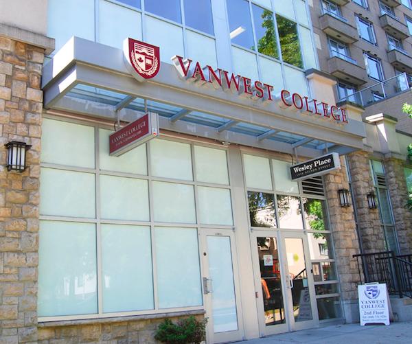 Kanada'da Üniversite