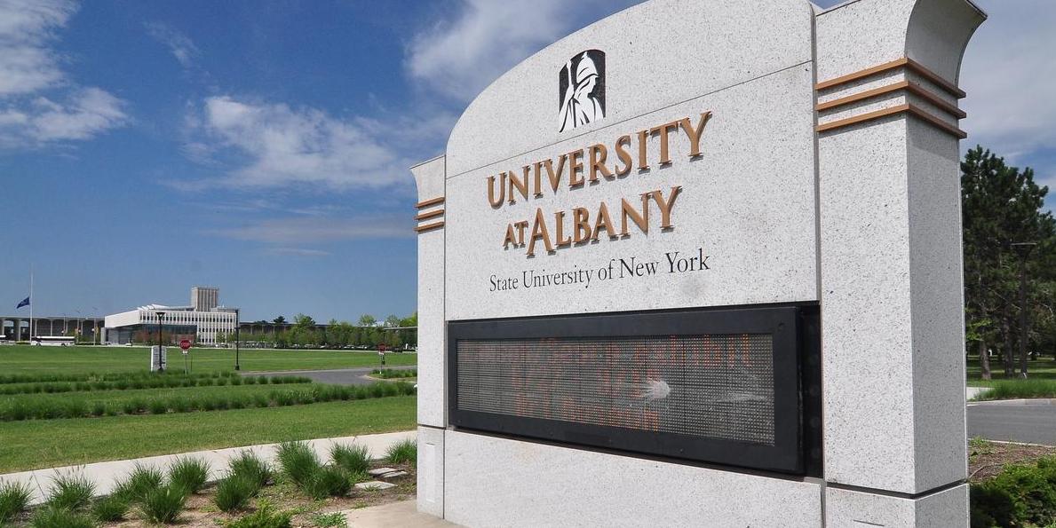 Albany Üniversitesi